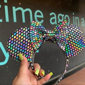Galactic Minnie Ears, Disney Ears, Disney world
